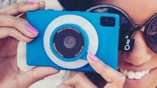 TheQ je první sociální foťák navíc v retro balení