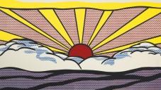 Podívejte se na všechna vystavená díla Lichtensteina
