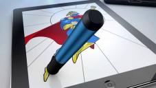 Wacom uvádí Intuos Creative Stylus pro kresbu na iPadu