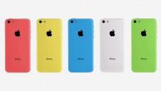 Jony Ive představuje nový plastový Apple iPhone 5c
