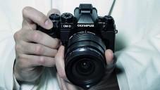 Olympus ukázal novou zrcadlovku OM-D E-M1