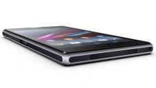Sony ukázalo geniální voděodolný fotomobil Xperia Z1