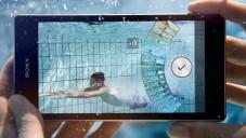 Sony Xperia Z1 předvádí svůj dvacetimegový foták