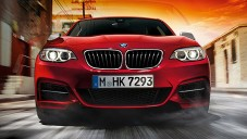 BMW předvádí nové kupé řady 2 ve třech vzhledech