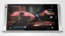 HTC One Max je obří mobil s čtečkou otisků prstů
