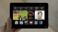 Amazon má luxusní a levný tablet Kindle Fire HDX