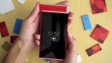 Motorola ukázala skládací mobil jako Project Ara