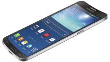 Samsung Round je první mobil s prohnutým displejem