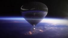 World View vynese turisty balónem do výšky 30 kilometrů