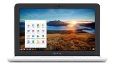 Google uvádí HP Chromebook 11 jen za 5 500 korun