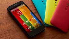 Motorola uvádí levný a nadupaný mobil Moto G