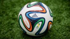 Brazuca je míč pro Mistrovství světa ve fotbale 2014