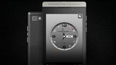 Porsche Design navrhlo pro BlackBerry mobil P'9982