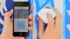 The Cube je malá krabička měřící barvy čehokoliv