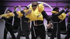Virgin America natočila bezpečnostní instrukce jako show