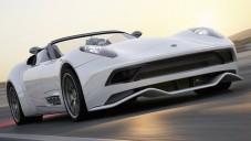 Lucra představila luxusní sportovní vůz L148