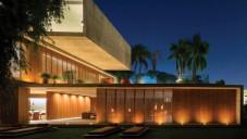 Studio MK27 ukazuje vilu Casa P a její vymoženosti