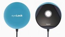 EyeLock Myris je skener očí pro maximální bezpečnost