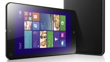 Lenovo uvádí špičkový tablet ThinkPad 8 s Windows