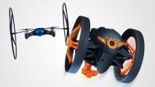 Parrot uvádí mobilem ovládaný MiniDrone a Jumping Sumo