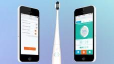 Kolibree je první zubní kartáček propojený s mobilem