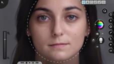Boggie se ve videoklipu nechává digitálně vylepšovat