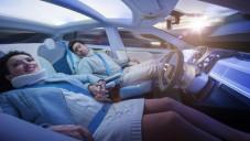 Rinspeed proměnil vůz Tesla S ve futuristický XchangE
