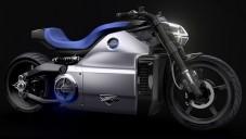 Wattman 360 je stylová elektrická motorka od Voxanu
