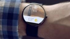 Google odhalil svou vizi hodinek s Android Wear