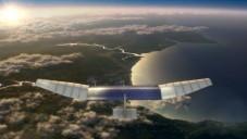 Facebook a Internet.org ukazali letoun pro šíření internetu