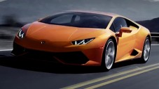 Lamborghini představilo sporťák Huracán v akčním spotu