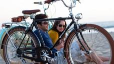 Peace Bicycles vyrábí mírumilovná kola v retro designu