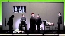 Moderní divadlo Roberta Wilsona zachvátí Prahu