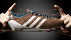 Adidas Samba Primeknit jsou první pletené fotbalové boty