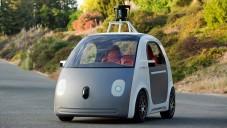 Google veřejně testuje první dvoumístná samořídící auta