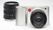 Leica představila foťák Leica T z jednoho kusu hliníku