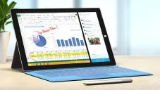 Microsoft uvádí tablet Surface Pro 3 výkonný jako PC