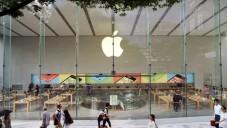 Apple ukazuje pozadí otevření vlajkového obchodu v Tokiu