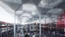 Istanbul postaví do roku 2018 největší letiště na světě