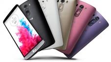 LG zabodovalo mobilem G3 z kovu a perfektní výbavou