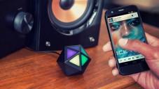 Moto Stream je bezdrátový přehrávač hudby nejen z mobilu