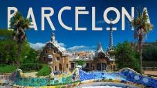 Britský filmař zrychleně zachytil krásy města Barcelona