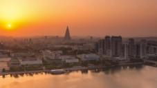 Filmař natočil krásy i obludnosti komunistického Pchjongjangu