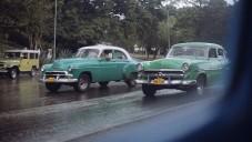 Ital natočil krásné záběry života v kubánské Havaně