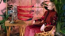 David Lynch natočil psychedelickou kampaň pro Kenzo