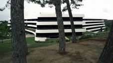 Rovinj ozdobil moderní Hotel Lone od studia 3LHD
