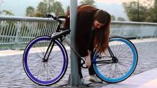 Španělé představili neukradnutelné jízdní kolo