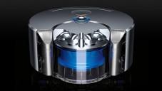 Dyson uvádí svůj první robotický vysavač 360 Eye