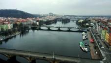 Dokumentární film Plán se ptá čí je veřejný prostor v Praze