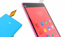 Xiaomi ukazuje osvědčený design tabletu Mi Pad na animaci